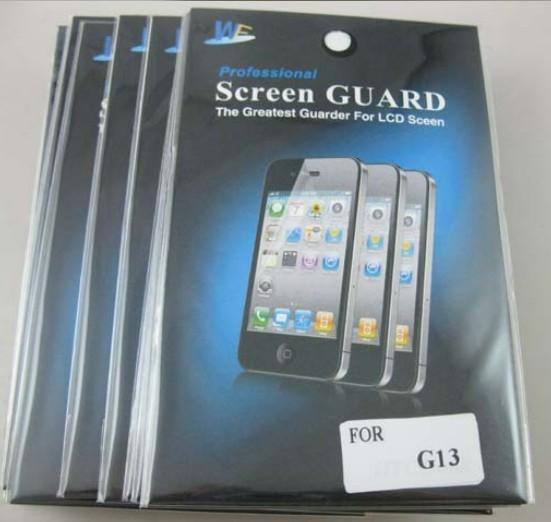 HTC suojakalvo kännykälle
