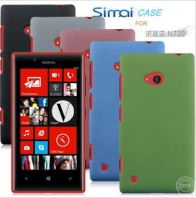 Simai Nokia 720 suojakuori