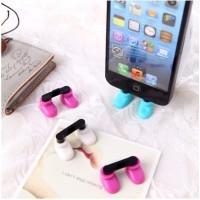 Charging Dust Plug for iPhone4S/5