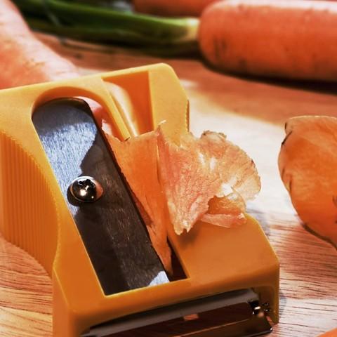 """Porkkanan """"teroitin"""""""
