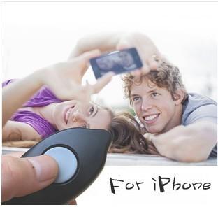 iPhone 4/5 etälaukaisin kameralle