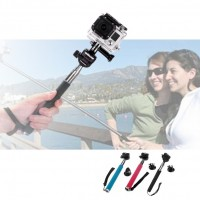GoPro Adjustable Self Portrait Monopod