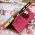 Nokia Lumia 1020 nahka flip suojakuori