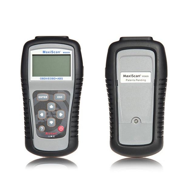 OBD-II Autel MaxiScan MS609 felkodsläsare