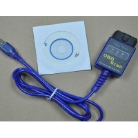 VGATE wireless OBD2