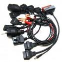 OBD-II AUTOCOM CDP Multi Kabel-pack