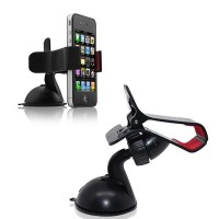 Crab phone holder for cars (for Iphone 5/5S/5C)