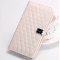 Samsung Galaxy Note 3 Quilted Leather FlipCover