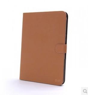 Suojakotelo Samsung Galaxy Tab 3 8.0 -tabletille - Vaaleanruskea