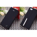 Ultrathin leather phone covers for Iphone 4/4s/5S