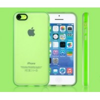 Clear plastic covers for Iphone 5C