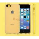iPhone 5C kirkas suojakuori