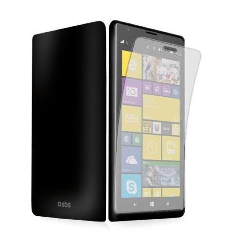 Nokia Lumia 1520 näytön suojakalvo