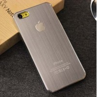 iPhone 5/5S metallskal