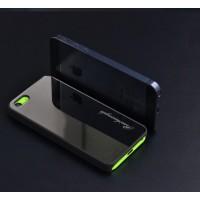 Peilikuori on monipuolinen suojakuori iPhone 5C matkapuhelimelle. Suojakuori tietenkin ensisijaisesti suojaa puhelintasi naarmuilta ja lialta, mutta takaosan peilin ansiosta kuori pystyy paljon muuhunkin.