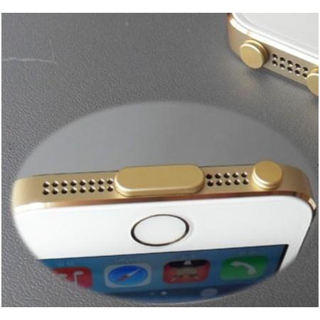 iPhone 5/5S/5C kolmiosainen pölysuojasetti