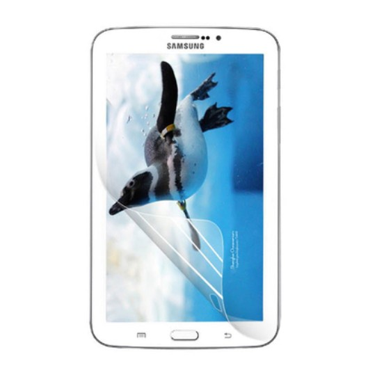 "Samsung Galaxy Tab3 7"" Skyddsfilm"