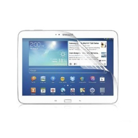 "Samsung Galaxy Tab3 10"" Skyddsfilm"