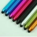 Touchscreenpenna i aluminium