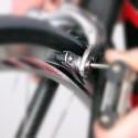 Polkupyörän jarrupala