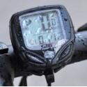Polkupyörän matkamittari