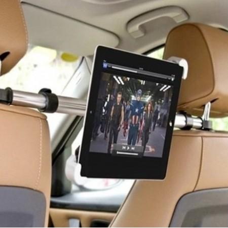 iPad autoteline - 9-11