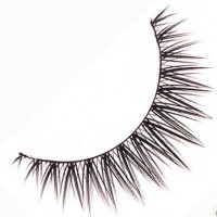 Eyelashes extension 828