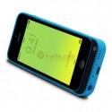 iPhone 5C akku-suojakuori 2000mAh