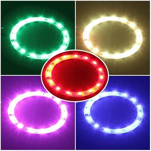 LED valorengas autoon 10cm  e ville co