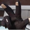 MC handskar -Madbike