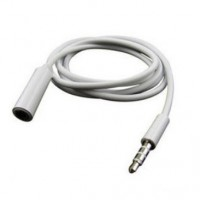 3.5 audio cable extension