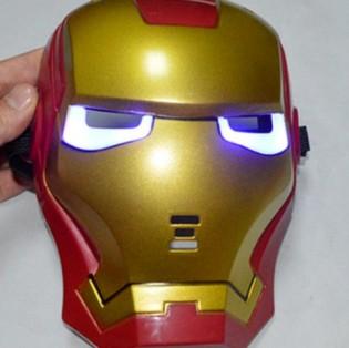 Iron Man -naamio