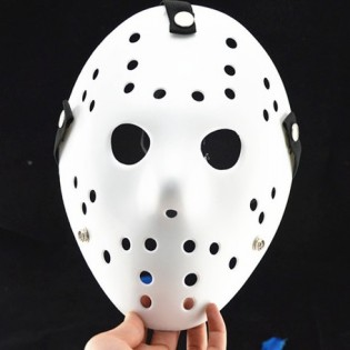 Jason Mask -naamari