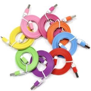 iPhone lightning -kabel noodle 200cm