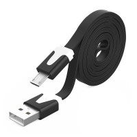 Lightning cable noodle 300cm for iPhone