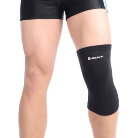 Lätt stödskydd för knäet
