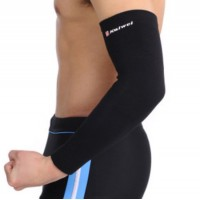 Armstöd för hela armen. Är avsett för sporter som tennis, badminton och golf som sätter påfrestningar på armen. Armstödet erbjuder komfort och stöd för musklerna, och förebygger framtida olyckor.