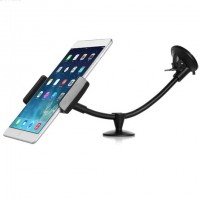 Long Tablet car stand