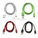 iPhone Lightning rep -kabel 100cm