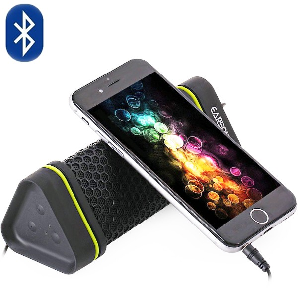 Superkestävä Bluetooth -kaiutin