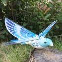 Kauko-ohjattava lentävä lintu