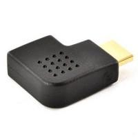 HDMI hörnadapter vänster