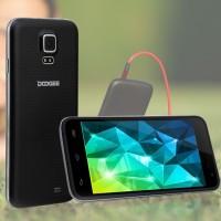 Doogee DG310 on ehdottomasti valikoimamme paras puhelin tässä hintaluokassa. Käyttöjärjestelmänä toimii uusi Android 4.4. Kitkat –versio.