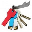USB-minne -Nyckeln