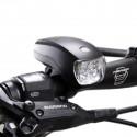 LED-Polkupyörän valo