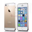 iPhone 5/5S tunnt genomskinligt skyddskal