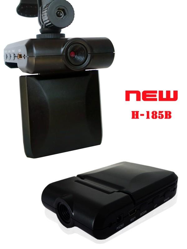 Car traffic camera   Liikennekamera