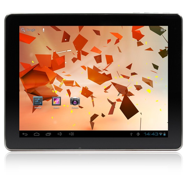 Diel M11 3G Android 4.0 Dual-core