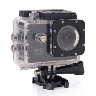 SJCAM SJ4000 HD Action-kamera 12MP - Musta