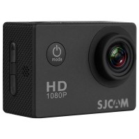 SJCAM SJ4000 HD Action-kamera 12MP